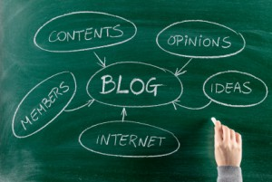 5 Reasons Blogging Is The New SEO