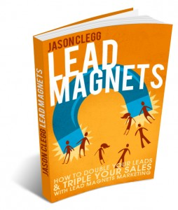 Lead Magnets Report