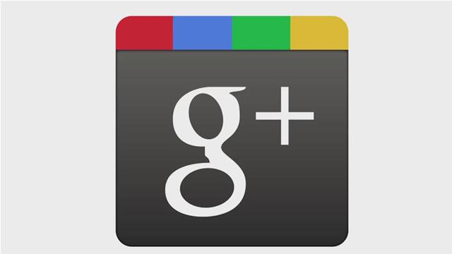 Google Plus Engagement