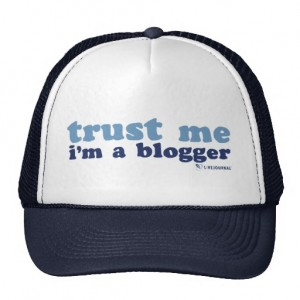 Imablogger