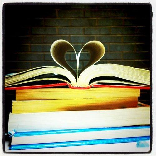 Books and Social Media