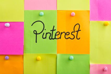 Pinterest For Retail