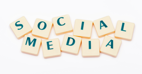 Social Media Marketing Titles