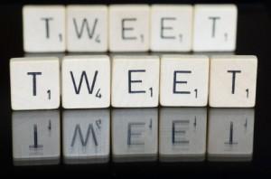 Twitter-words
