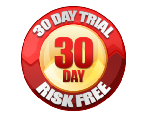 30 Day Trial No Risk