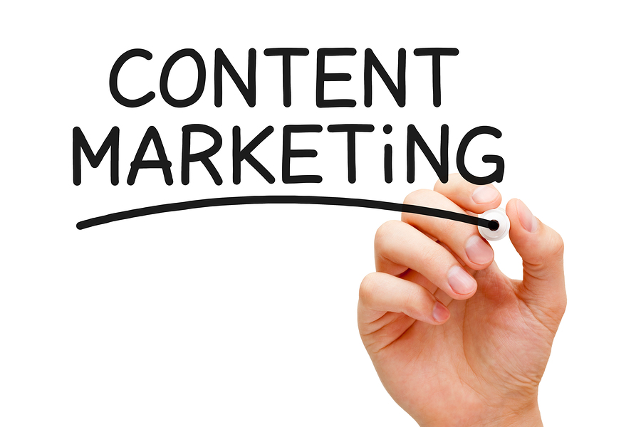 Small Business Content Marketing 101