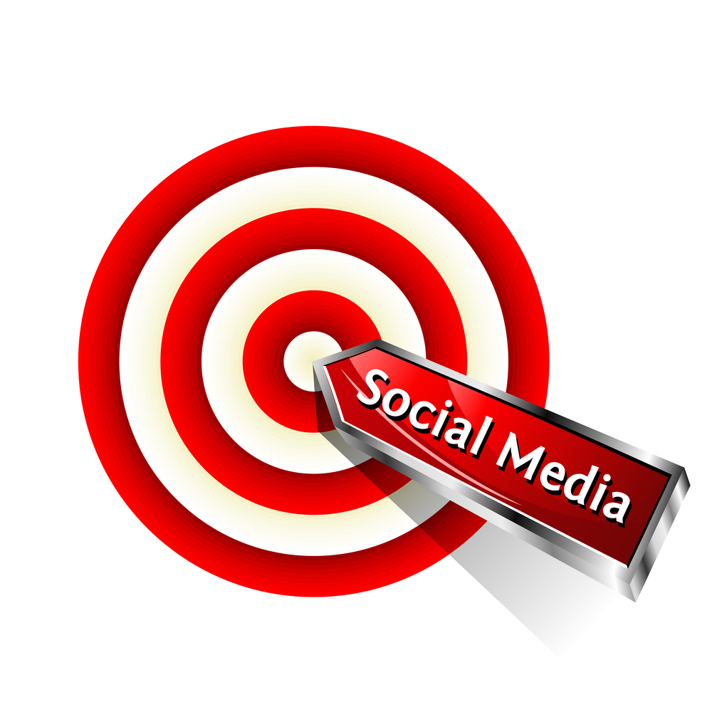 Social Media Is The New Link Building