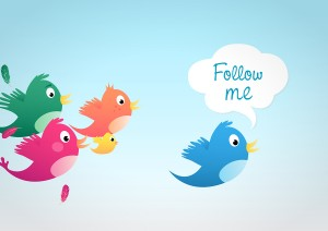 How To Increase Your Twitter Followers @stephaniefrasco