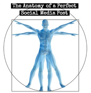 Anatomy Of A Perfect Social Media Post