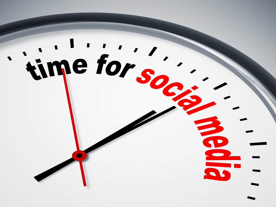 4 Social Media Marketing Time Management Tips Convert With Content