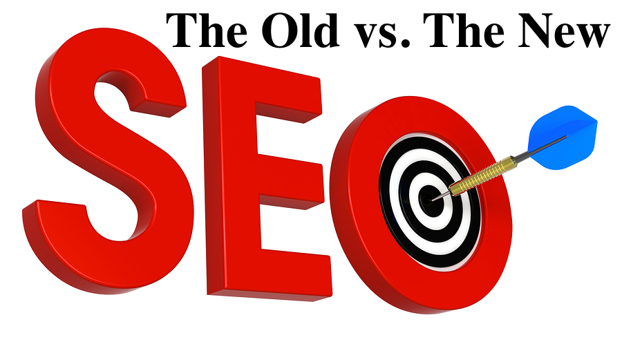 The New SEO vs. The Old SEO