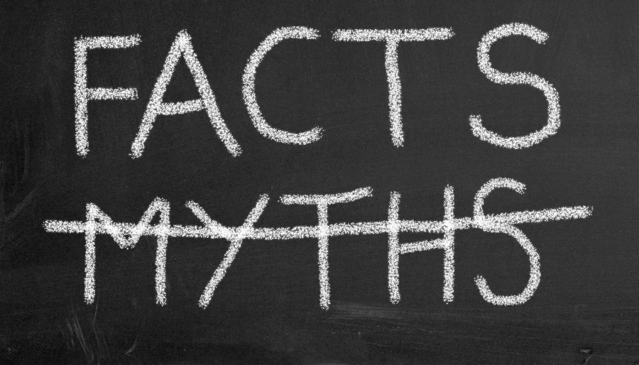 7 Infusionsoft Myths