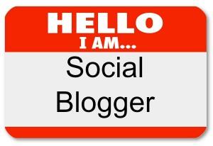 Social Blogging 101