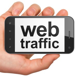 5 Reasons You're Not Getting Website Traffic