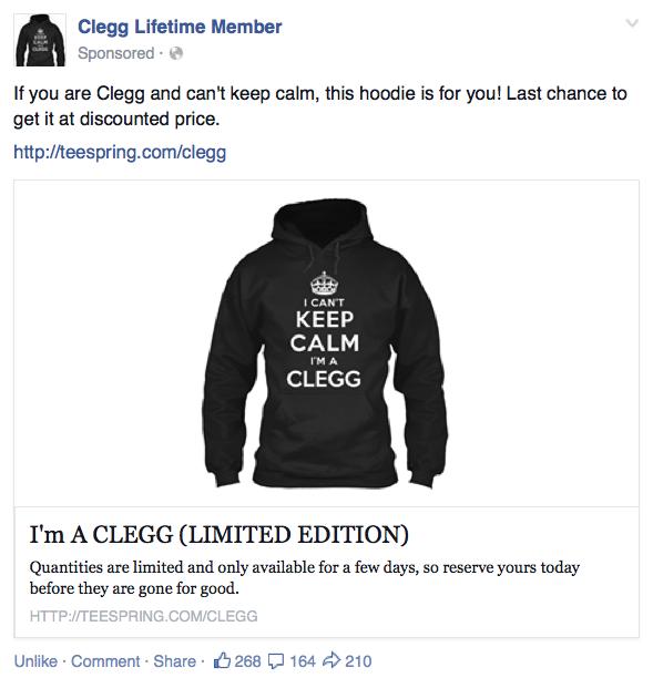 Facebook Targeted Ads & Declining Reach