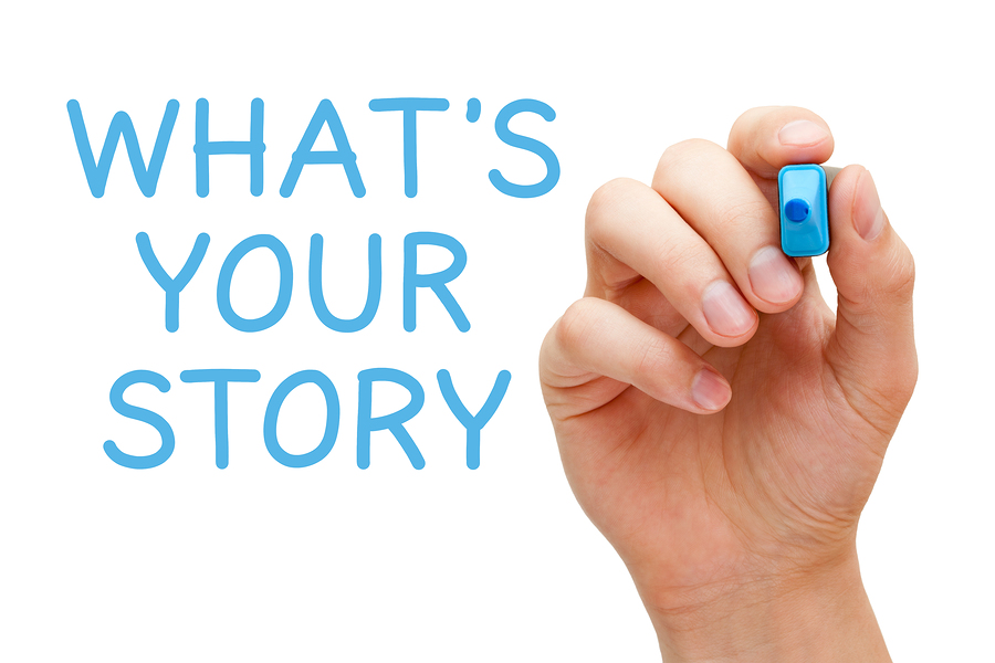 How To Create Your Content Marketing Story