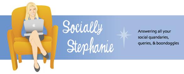 Socially Stephanie