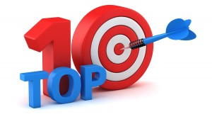 Top 10 Small Business Marketing Ideas