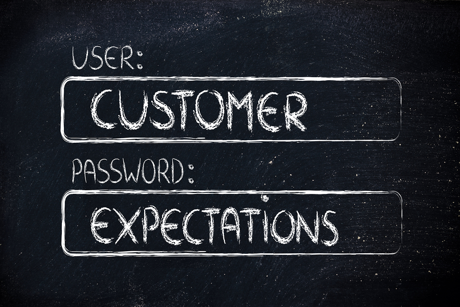 How to manage customer expecations on social media