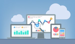 Google Analytics For Social Media and Content Marketing