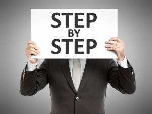 Step By Step Small Business Marketing Plan
