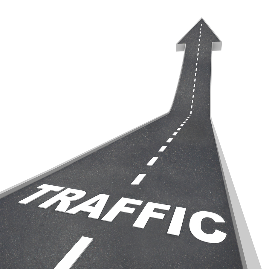 How To Create A Traffic System