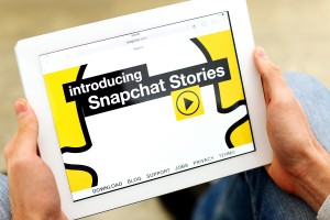 Should You Invest In Snapchat Marketing