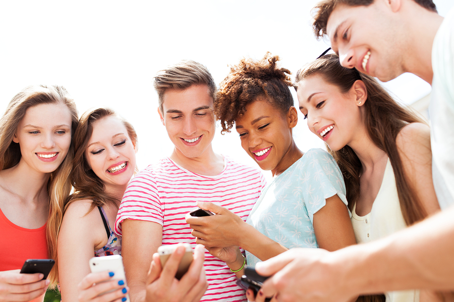 Why Instagram Snapchat & Vine Should Be A Part Of Your Social Media Strategy