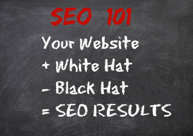 Get Better SEO Results By Doing This One Thing